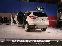 Philadelphia International Auto Show - Ford