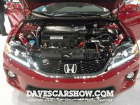 Philadelphia International Auto Show - Honda Under the Hood