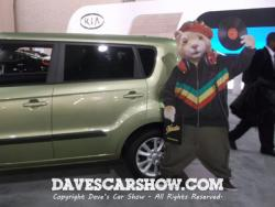 Philadelphia International Auto Show - Kia