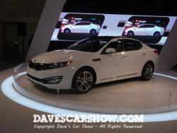 Philadelphia International Auto Show