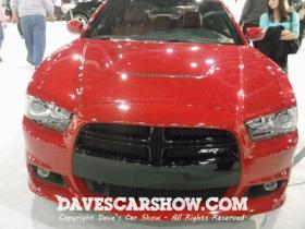 Philadelphia Auto Show 2012